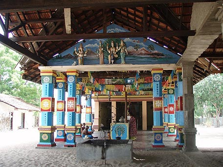 Ukanta Malai Vēlāyuta Cuvāmi