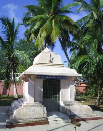 Santuario ALTURAS Babaji, Ukuwela