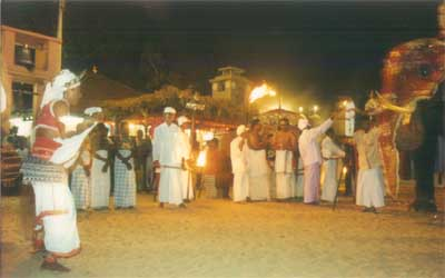 Dionysus and Kataragama: Parallel Mystery Cults