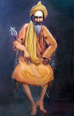 Pal Kudi Bawa பால்குடி பாவா