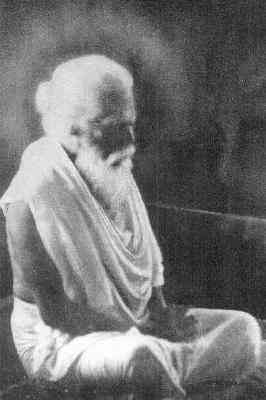 Yogaswami walked Pada Yatra from Jaffna to Kataragama in 1910.